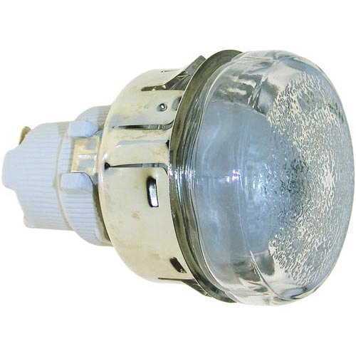 Vulcan 3570361 Equivalent Oven Lamp And Housing Assembly
