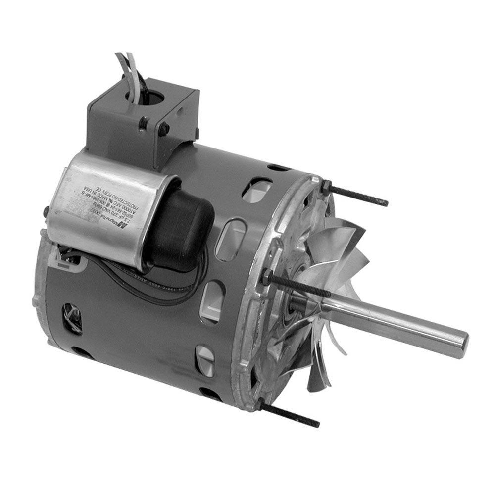 All points 68 1035 1 3 hp blower motor 115v for 1 hp blower motor
