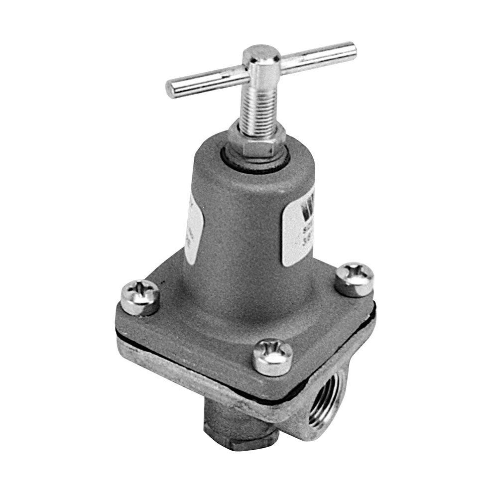 watts 0009816 equivalent 3 8 fpt water pressure regulator valve 10 to. Black Bedroom Furniture Sets. Home Design Ideas
