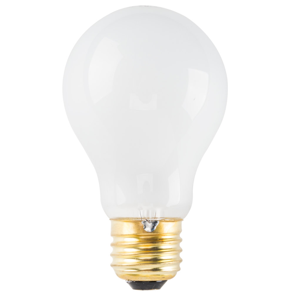 75 watt havells 5060024 soft white rough service incandescent light bulb 6 pack a19 130v Light bulb wattage