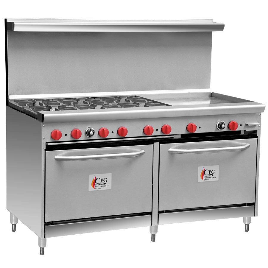 Natural Gas Ovens Sale