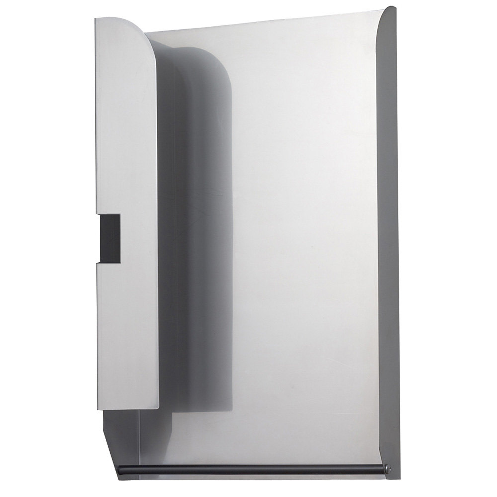 Bobrick B 3944 130 TowelMate Paper Towel Dispenser Waste Control System