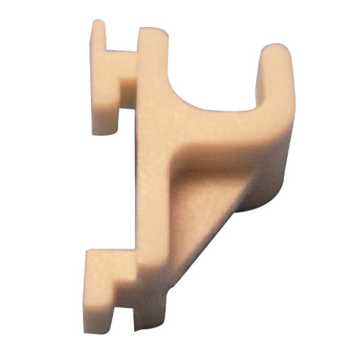 plastic shelf clips for wire shelf 2