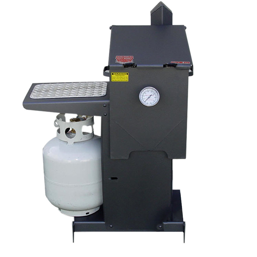 R Amp V Works Ff2 S Super 6 Gallon Outdoor Cajun Deep Fryer