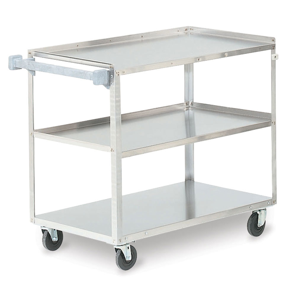 Rubbermaid Commercial Products 3325in Utility Cart Shop