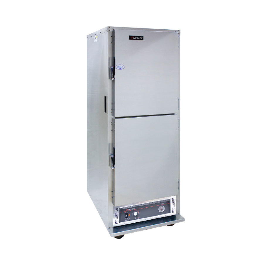 Cres Cor H-135-UA-11 Insulated Holding Cabinet with Solid ...