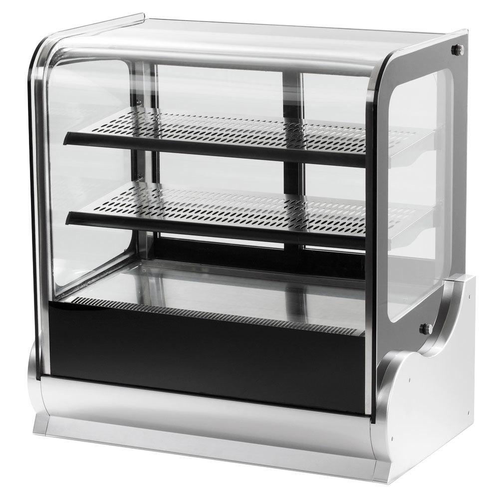 Countertop Glass Display Case : Vollrath 40862 36