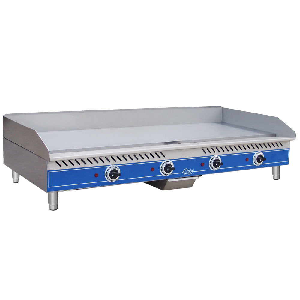 Countertop Griddle : Globe GEG48 48