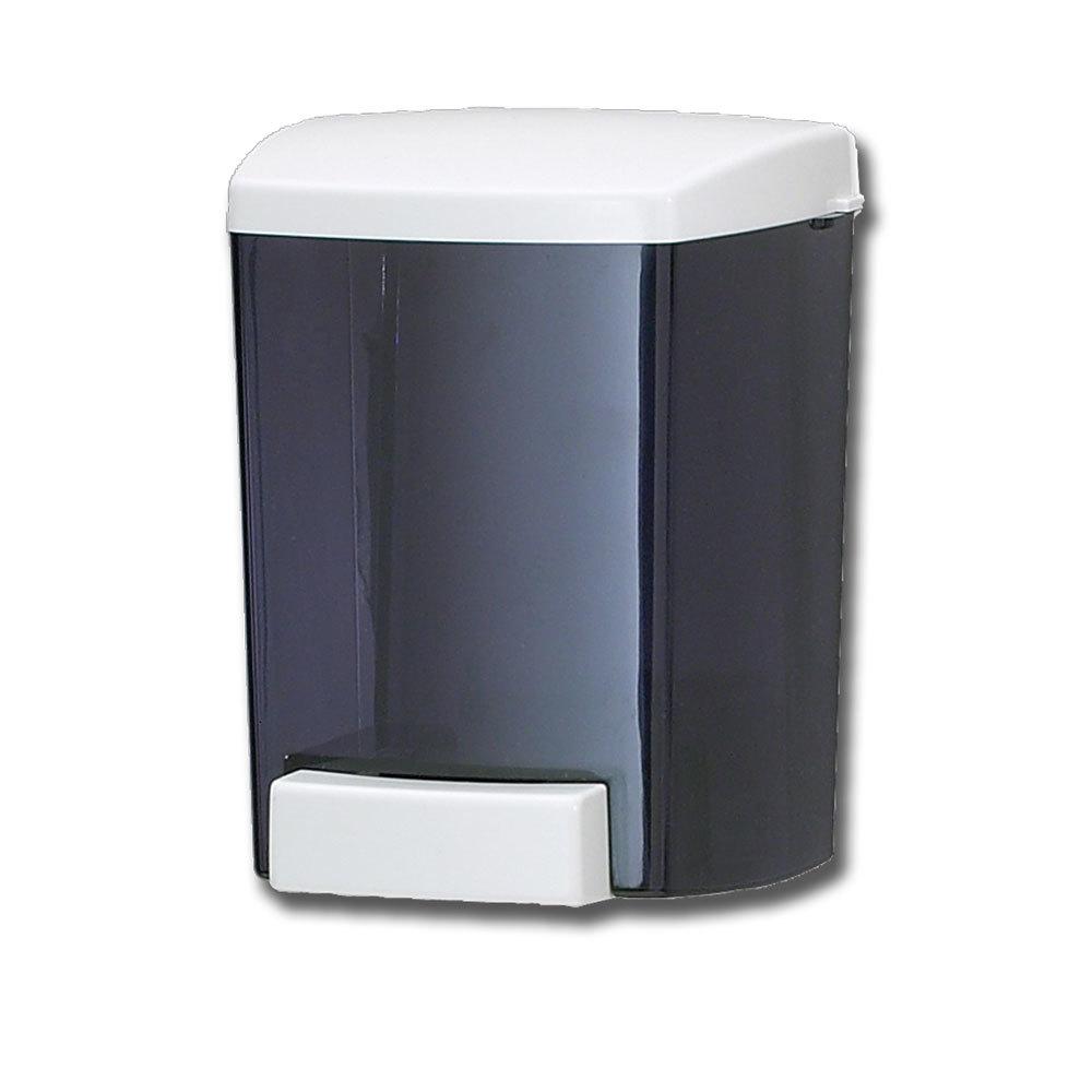 San Jamar S30tbk 30 Oz Bulk Soap Dispenser Black Pearl