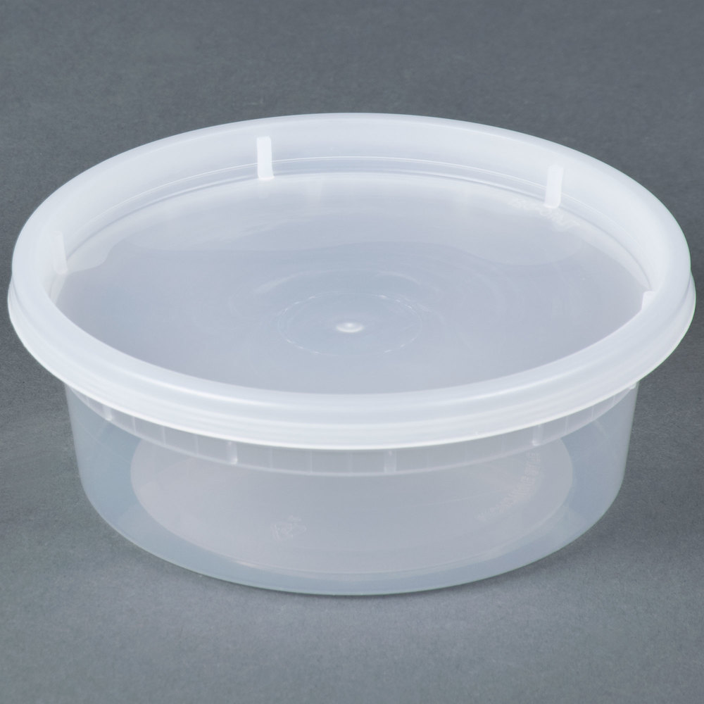 plastic containers for christmas trees