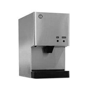 Countertop Ice Maker With Storage : ... Countertop Ice Maker and Water Dispenser - 8.8 lb. Storage Air Cooled