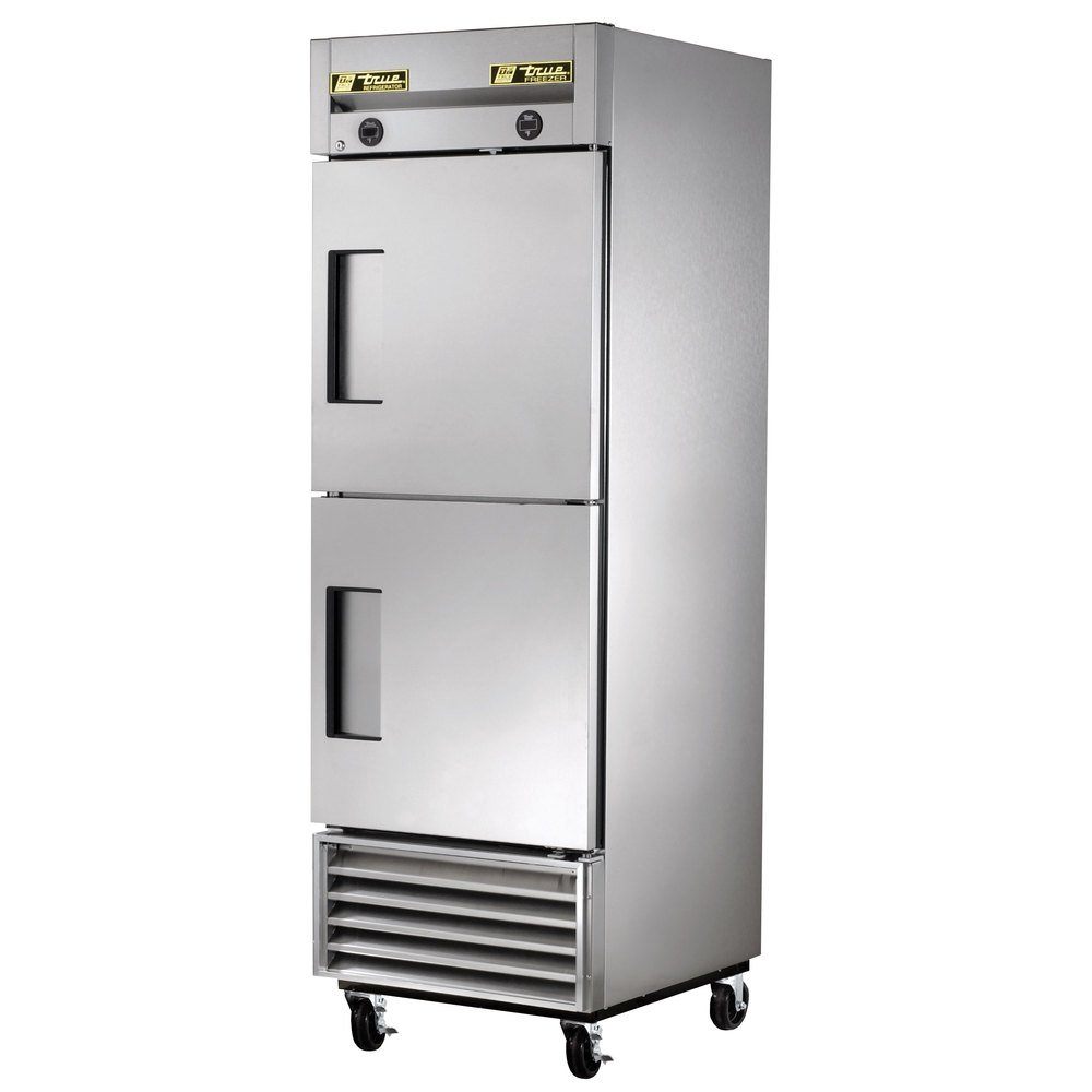 Image Result For Commercial Refrigerator Freezer Combo