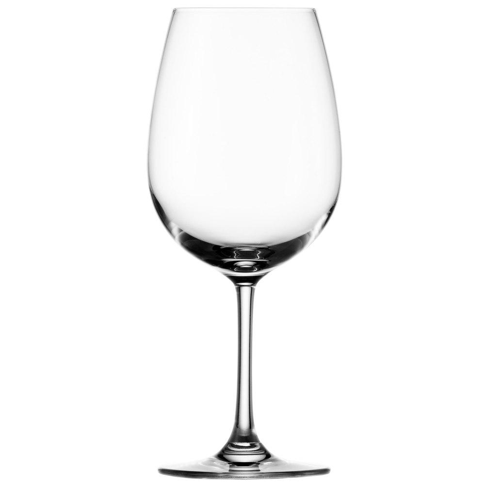 Best Wine Glass For Cabernet Sauvignon