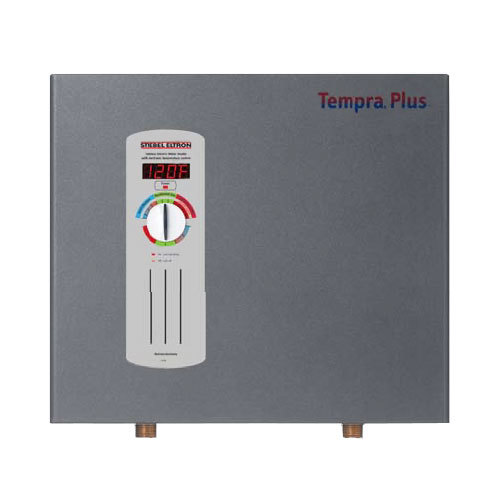 Stiebel eltron 224199 tempra 24 plus whole house tankless for Whole house electric heat