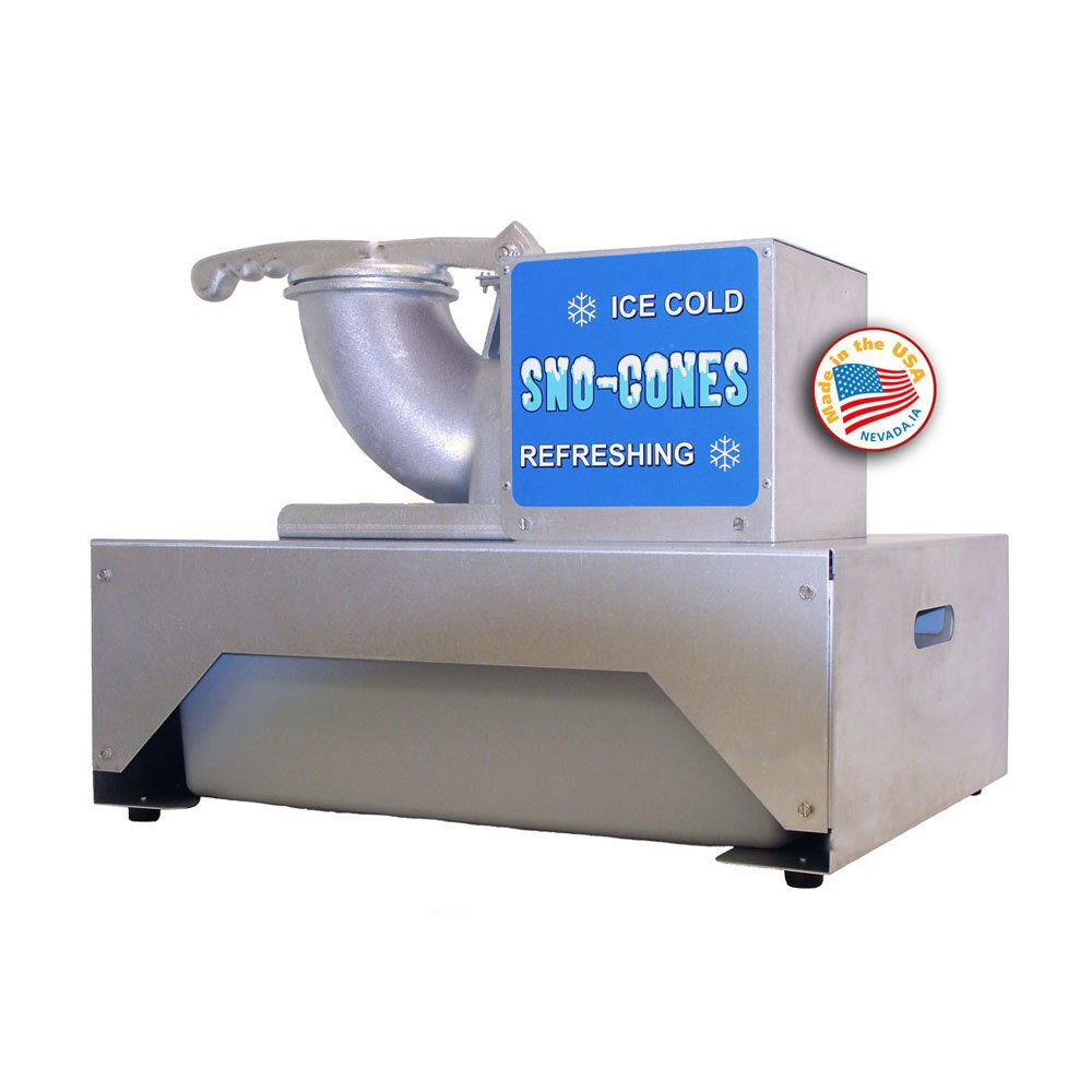snow cone machine parts