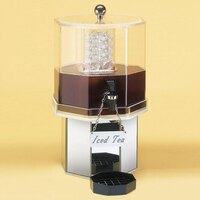 Cal Mil 972-3-24 Pacifica Beverage Dispenser 3 Gallon