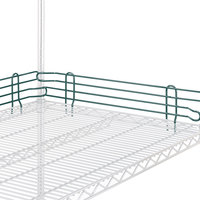 Metro L21N-4K3 Super Erecta Metroseal Stackable Ledge 21 inch x 4 inch