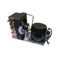 True 875800 1/4 HP Replacement Condensing Unit