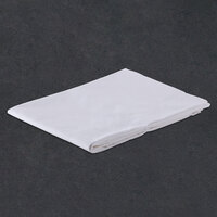 Hotel Pillowcase - 300 Thread Count Cotton / Poly - White Standard 20 inch x 33 inch