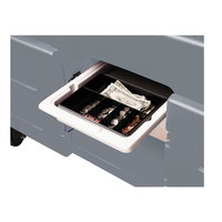 Cambro 14602 Cash Drawer for CVC72 and CVC724 Camcruiser Vending Carts and all CamKiosk Carts