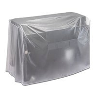 Cambro S07009 Replacement Vinyl Cover for Cambro BAR730 Cambars