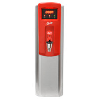 Curtis WB5N G3 Electric 5 Gallon Hot Water Dispenser with Aerator - 120/220V, 1500/5000W