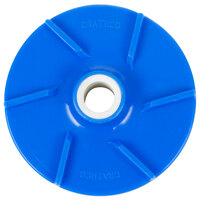 Crathco 1161 Blue Refrigerated Beverage Dispenser Impeller