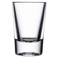 1 oz. Polycarbonate Shot Glass