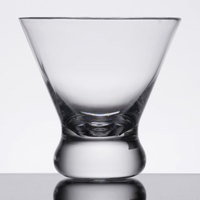 8 oz. Polycarbonate Cocktail Glass