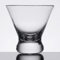 8 oz. Plastic Cocktail Glass