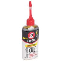3-IN-ONE 4 oz. Multi-Purpose Oil with Telescoping Marksman Spout