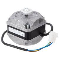 Avantco 17810976 Condenser Fan Motor - 115V, 16W