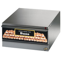 Star SST-20 Bun Warmer Holds 32 Hot Dog Buns