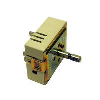 APW Wyott 1327900 Equivalent EGO Infinite Heat Switch - 120V, 13A