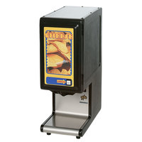 Star HPDE1HP High Performance Nacho Cheese Dispenser with Portion Control