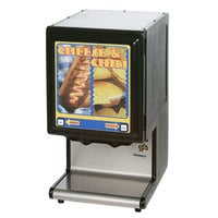 Star HPDE2 Double Hot Food Dispenser