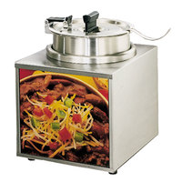 Star 3WLA-4H 3.5 Quart Lighted Sauce Warmer