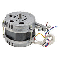 Avantco SL310MTR 1/4 hp Replacement Motor for SL310 Slicer