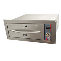APW Wyott HDDSi-1B Slimline Built-In Single Drawer Warmer