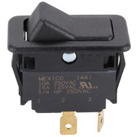 Nemco 47420 Euro Style Rocker Switch for Countertop Ovens