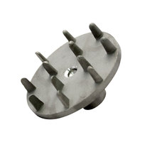 Nemco 55004 Replacement Drive Plate for 55050AN Series Fry Cutters