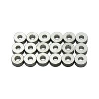 Nemco 55534-5 Middle Spacer Set for 3/8 inch Easy Onion Slicer - 18 Spacers