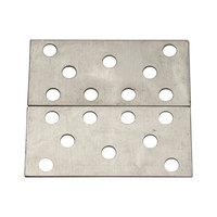 Nemco 55543 Bearing Plate Set for 55750-1 Easy Onion Slicer