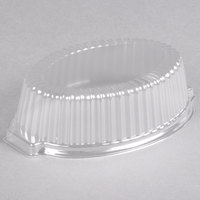 Dart Solo CL8CD Clear Casserole Dish Dome Cover - 125/Pack