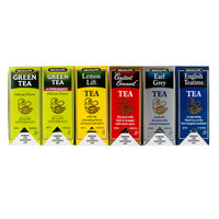 Bigelow Assorted Teas - 28 Bags / Box, 6 Boxes / Case