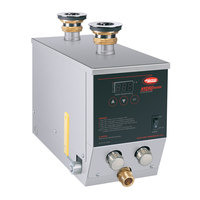 Hatco FR2-3 Hydro-Heater Rethermalizer / Bain Marie Heater - 3000W, 1 Phase
