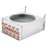 Avantco 17815157 14 3/4 inch Condenser Coil