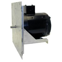 All Points 68-1090 1/2 HP 2-Speed Blower Motor - 115V