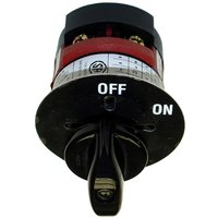 Globe 28 Equivalent On/Off Toggle Switch for Slicers