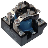 All Points 44-1124 Sink Heater / Rethermalizer Relay; 208/240V